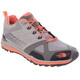 The North Face Ultra Fastpack 2 GTX - Chaussures Femme - gris/orange